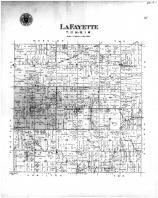 LaFayette Township, Gratiot County 1901